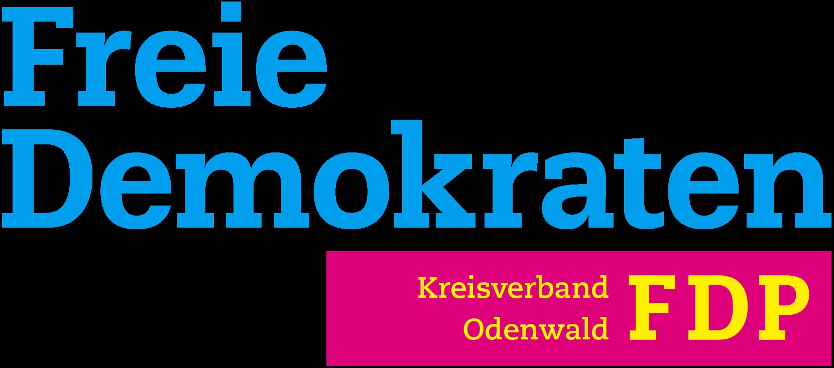 FDP Odenwaldkreis